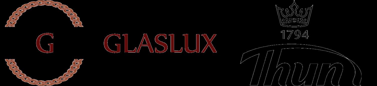 Магазин чешской посуды «GLASLUX»